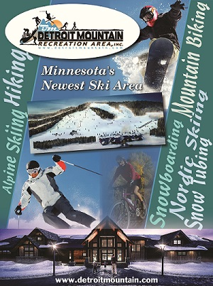Detroit Mountain Recreation Area