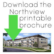Click to Download Northview Brochure